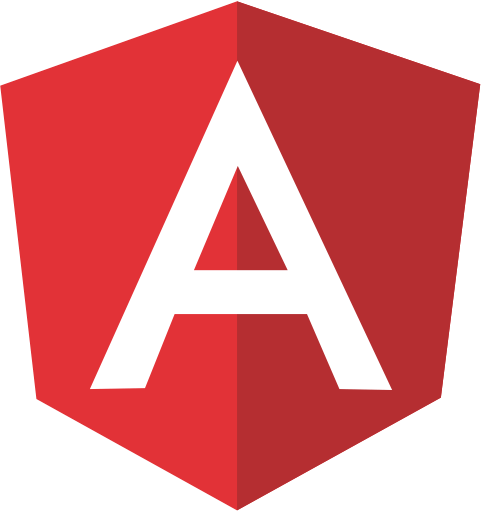 Logotipo angular
