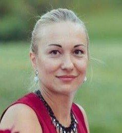 Kristina Sunepa