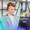 Python Web Advanced Level<span> - </span>Monthly