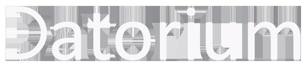 Datoriumo logotipas